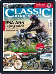 Classic Bike Guide (Digital) Subscription November 1st, 2019 Issue