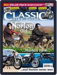 Classic Bike Guide (Digital) Subscription January 1st, 2020 Issue