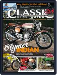 Classic Bike Guide (Digital) Subscription April 1st, 2020 Issue