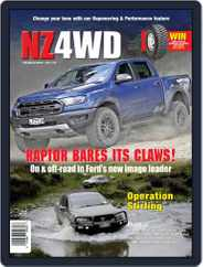 NZ4WD (Digital) Subscription February 1st, 2019 Issue