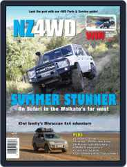 NZ4WD (Digital) Subscription April 1st, 2019 Issue