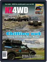NZ4WD (Digital) Subscription November 1st, 2019 Issue