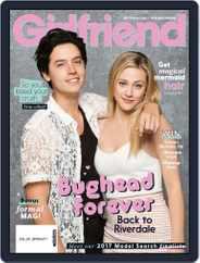 Girlfriend Australia (Digital) Subscription August 28th, 2017 Issue