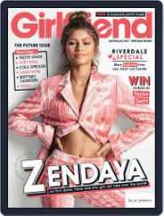 Girlfriend Australia (Digital) Subscription September 1st, 2018 Issue