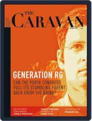 The Caravan (Digital) Subscription July 31st, 2011 Issue