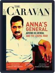 The Caravan (Digital) Subscription August 31st, 2011 Issue