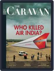 The Caravan (Digital) Subscription November 30th, 2011 Issue