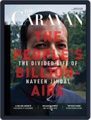 The Caravan (Digital) Subscription March 4th, 2013 Issue