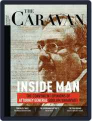 The Caravan (Digital) Subscription May 1st, 2013 Issue