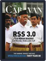 The Caravan (Digital) Subscription May 1st, 2014 Issue