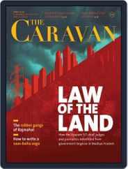 The Caravan (Digital) Subscription June 1st, 2016 Issue