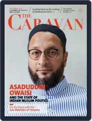 The Caravan (Digital) Subscription September 1st, 2016 Issue