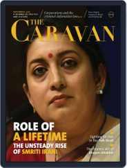 The Caravan (Digital) Subscription November 1st, 2016 Issue