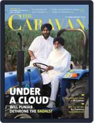 The Caravan (Digital) Subscription January 1st, 2017 Issue