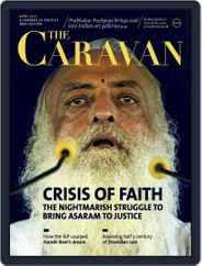 The Caravan (Digital) Subscription April 1st, 2017 Issue