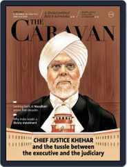 The Caravan (Digital) Subscription June 1st, 2017 Issue