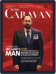 The Caravan (Digital) Subscription December 1st, 2017 Issue