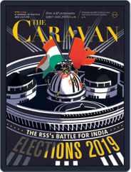 The Caravan (Digital) Subscription April 1st, 2019 Issue