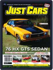 Just Cars (Digital) Subscription August 18th, 2010 Issue