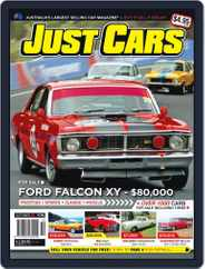 Just Cars (Digital) Subscription September 14th, 2010 Issue