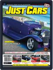 Just Cars (Digital) Subscription November 12th, 2010 Issue