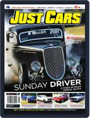 Just Cars (Digital) Subscription April 10th, 2011 Issue