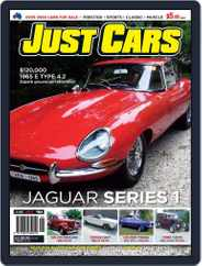 Just Cars (Digital) Subscription May 12th, 2011 Issue