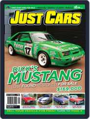 Just Cars (Digital) Subscription August 1st, 2011 Issue