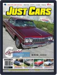 Just Cars (Digital) Subscription October 5th, 2011 Issue