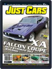 Just Cars (Digital) Subscription November 8th, 2011 Issue