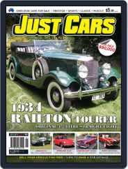 Just Cars (Digital) Subscription December 9th, 2011 Issue