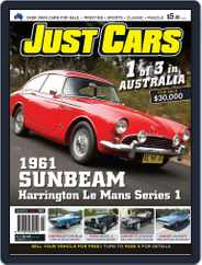 Just Cars (Digital) Subscription February 16th, 2012 Issue