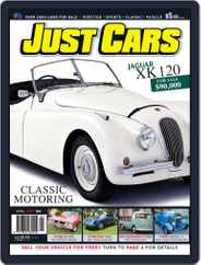 Just Cars (Digital) Subscription March 15th, 2012 Issue