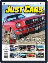 Just Cars (Digital) Subscription April 12th, 2012 Issue