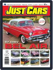 Just Cars (Digital) Subscription May 13th, 2012 Issue