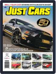 Just Cars (Digital) Subscription June 12th, 2012 Issue