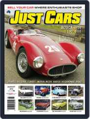 Just Cars (Digital) Subscription July 10th, 2012 Issue