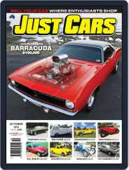 Just Cars (Digital) Subscription September 9th, 2012 Issue