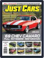 Just Cars (Digital) Subscription October 9th, 2012 Issue