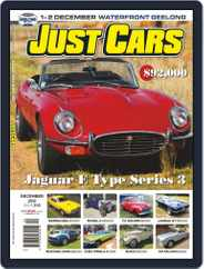 Just Cars (Digital) Subscription November 13th, 2012 Issue
