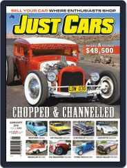 Just Cars (Digital) Subscription December 11th, 2012 Issue