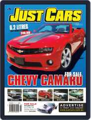 Just Cars (Digital) Subscription February 12th, 2013 Issue
