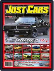 Just Cars (Digital) Subscription September 10th, 2014 Issue