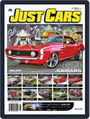 Just Cars (Digital) Subscription April 26th, 2015 Issue