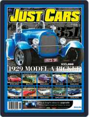 Just Cars (Digital) Subscription June 1st, 2015 Issue