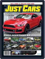 Just Cars (Digital) Subscription July 29th, 2015 Issue