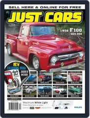 Just Cars (Digital) Subscription December 1st, 2015 Issue