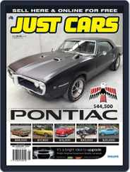 Just Cars (Digital) Subscription January 3rd, 2016 Issue