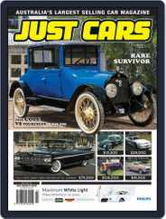 Just Cars (Digital) Subscription March 13th, 2016 Issue