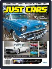 Just Cars (Digital) Subscription April 17th, 2016 Issue